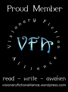 Danielle Soucy Mills Visionary Fiction Alliance