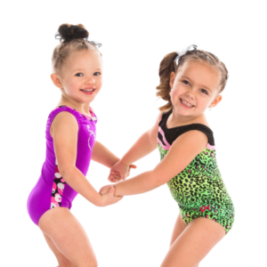 Toddler Gymnastics - Ten Great Benefits